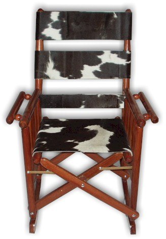 Monteverde Artisan Rocking Chair